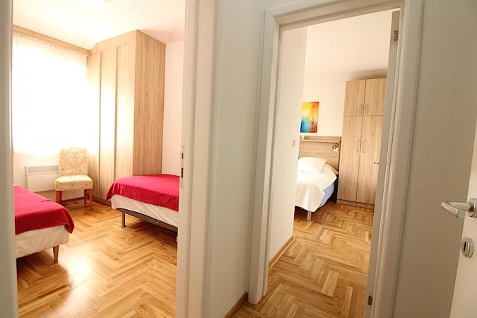 apartman, stan, Trebinje, Centar, Bosna i Hercegovina, dvosoban, opremljen
