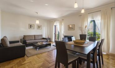 dvosoban stan, apartman, Dubrovnik, Ivanica, 6 osoba, turistički smještaj, Trebnije, namješten stan