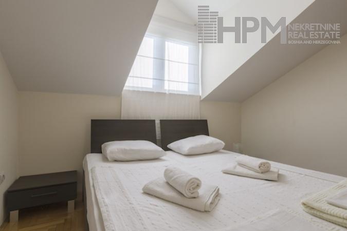 turistički smještaj, Dubrovnik, Ivanica, Trebinje, dvosoban apartman,4+2 osoba