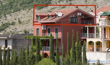 prodaja dvosoban stan, Dubrovnik, Ivanica, Trebinje, dvosoban apartman, 4+2 osoba