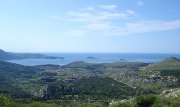 građevinski placevi, prodaja, Dubrovnik, Ivanica, Trebinje, pogled na more, BiH, urbanistička dozvola