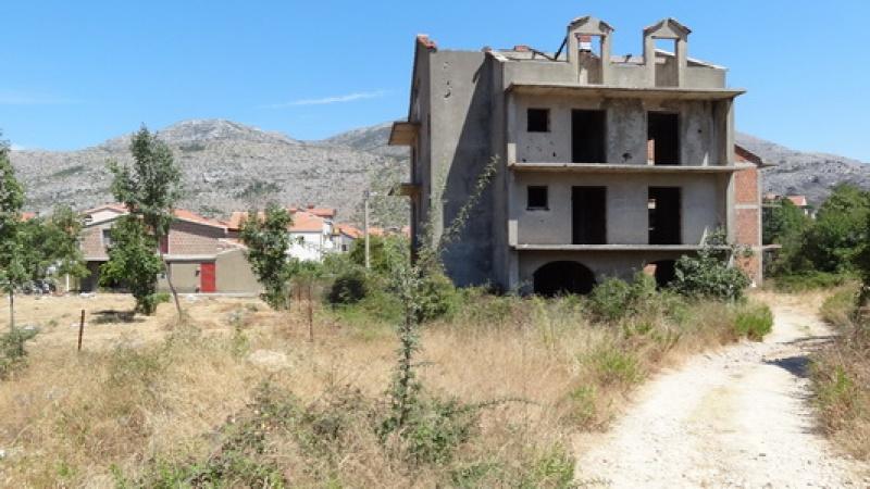 prodaja, kuća, Dubrovnik, Ivanica, Trebinjej, stambeno poslovni projekat