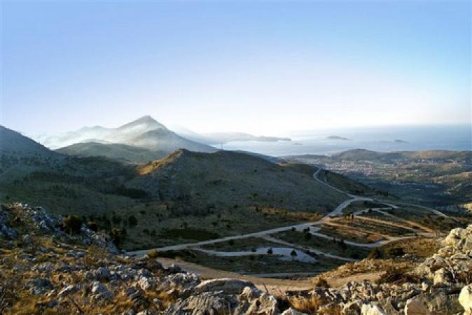 prodaje se parcela, građevinski plac, zemljište Dubrovnik, Ivanica, Ravno, Trebinje