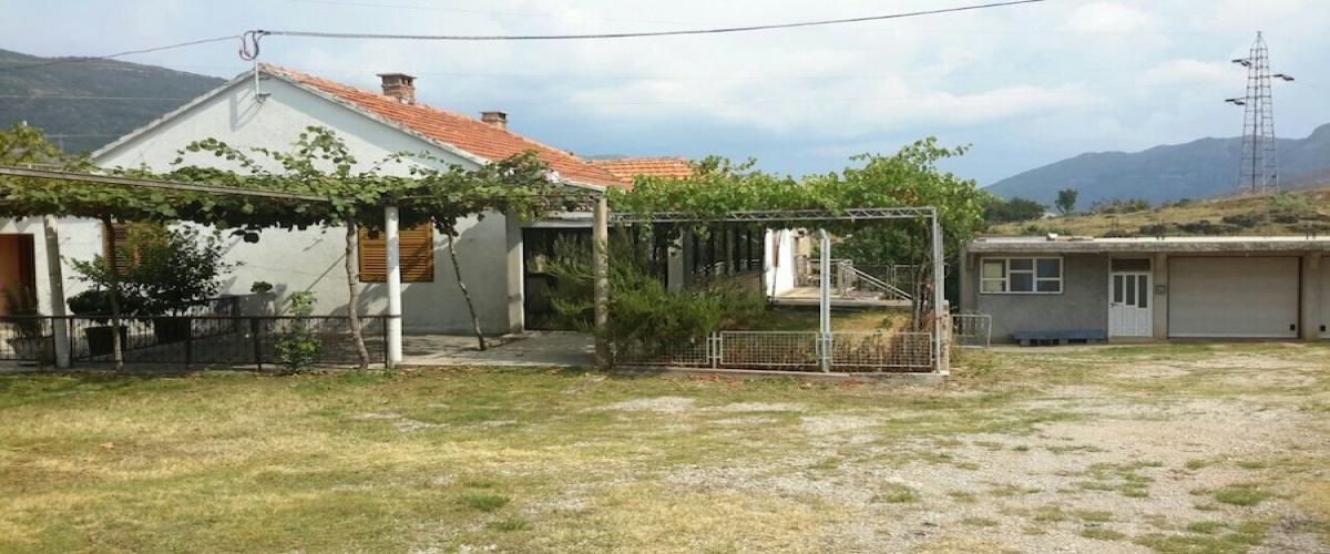 Trebinje,Gorički Studenac,Bosna i Hercegovina,Kuća - prodaja,Gorički Studenac,Gorički Studenac,1121