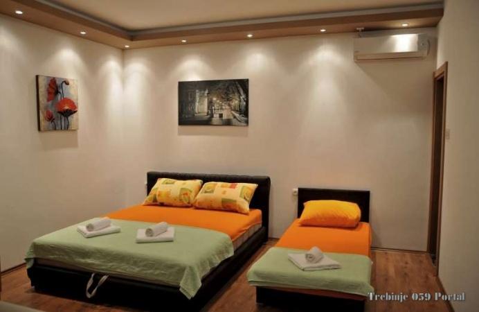 stan na dan, turistički smještaj, apartman Trebinje, privatni smjejštaj