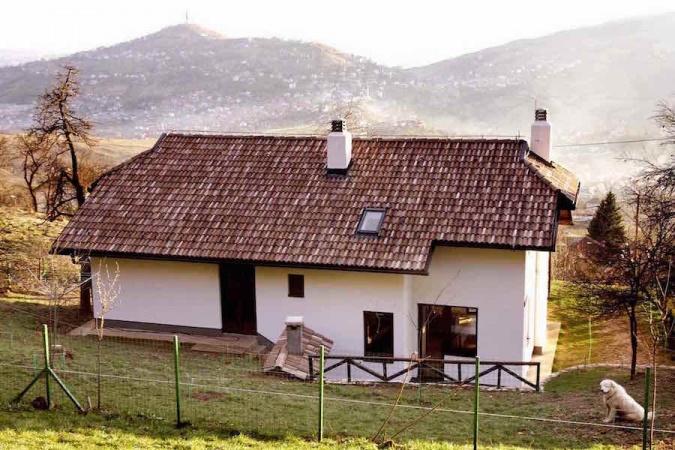 Sarajevo,Poljine,Bosnia and Herzegovina,4 Spavaća soba Spavaća soba,5 Sobe Sobe,2 KupatiloKupatilo,Kuća - prodaja,Poljine,Poljine,1130