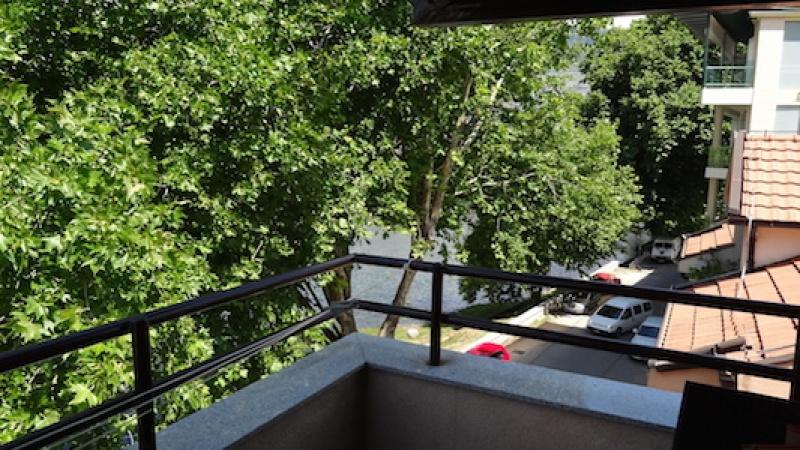 najam, izdaje se, jednosoban stan Trebinje centar, namješten