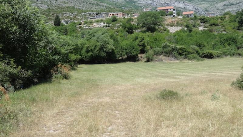 Trebinje, Vinogradi, Bosna i Hercegovina, ,Građevinska parcela,Prodaja,Vinogradi,Vinogradi,1138