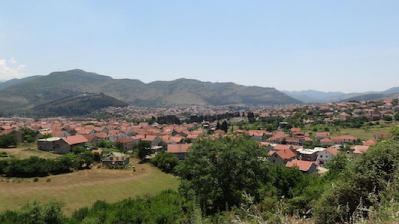 prodaja građevinska parcela, plac, Trebinje, Podglivlje