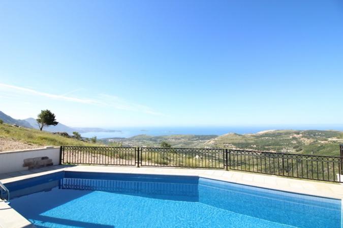 Prodaja, vila, Dubrovnik, Cavtat, Ivanica, vila s bazenom, nekretnine Dubrovnik, Trebinje, Bosna i Hercegovina