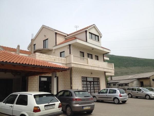 prodaja, kuća, poslovni prostor, apartman, apartmani, stambeno poslovni objekat Trebinje, Gorica