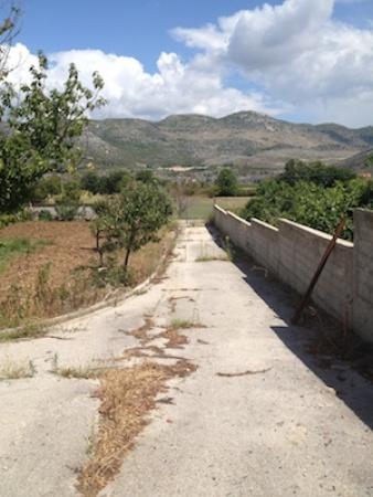 Trebinje,Bihovo,Bosnia and Herzegovina,Commercial property - rent,Bihovo,1151