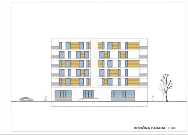 Sarajevo, Ilidža, zgrada, stambeno-poslovni kompleks, projekat, investicija, plac, teren, građevinsko zemljište, stambeno-poslovni projektat, Sarajevo, Ilidža, zgrada, stambeno-poslovni kompleks, projekat, investicija, plac, teren,