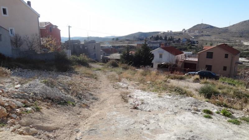 građevisnki plac, parcela, Dubrovnik, Ivanica, Trebinje, prodaje se plac