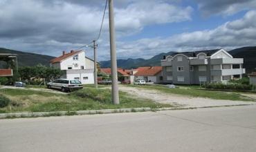 prodaja, građevisnko zemljište, Trebinje, Gorica
