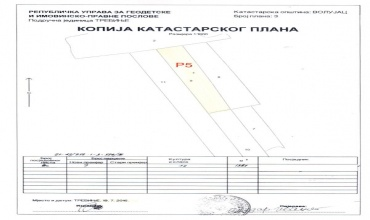 zemljište na prodaju, Trebinje, Volujac