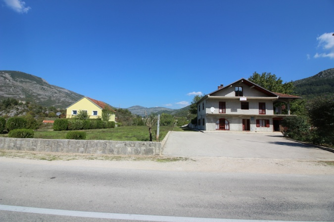kuća na prodaju, Trebinje, Lastva, imanje na prodaju