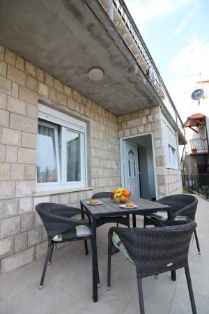 privatni smještaj Ivanica, apatman, jednosoban apartman, turistički smještaj Dubrovnik, Trebinje, Ivanica