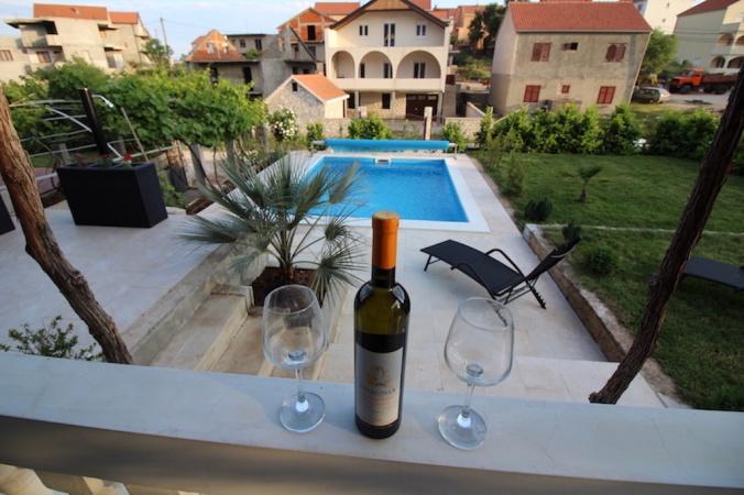 turistički smještaj, jednosoban apartman, privatni smještaj Ivanica, Dubrovnik, Trebinje