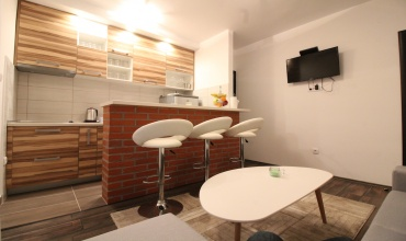 privatni smještaj Dubrovnik, Ivanica, Trebinje, jednosoban apartman, turistički smještaj