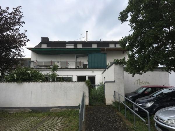 for sale restaurant, family house, villa Trier center