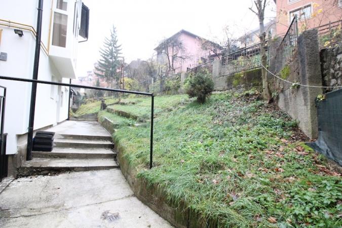 Prodaja, nekretnine, stan, dvosoban stan, Bosna i Hercegovina, Sarajevo centar, Skenderija,
