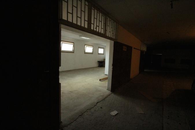 izdaje se skladište, garaža Treibnje, Tini,