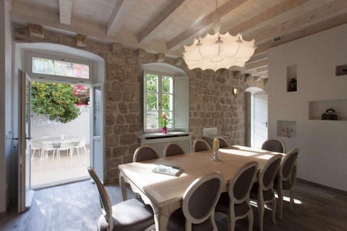 luksuzna vila u Cavtatu, vila za najam Dubrovnik, Cavtat