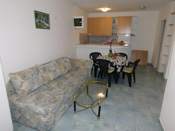 Apartman, stan, na prodaju, Herceg Novi centar