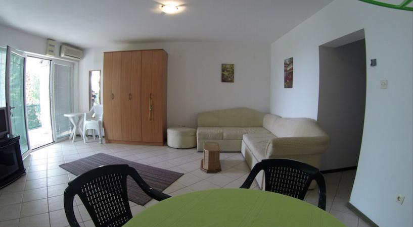 prodaja stan, apartman, Herceg Novi, Montenegro
