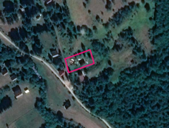 Trnovo, RS, prodaja, građevinksi plac, parcela, vikendica, kuća