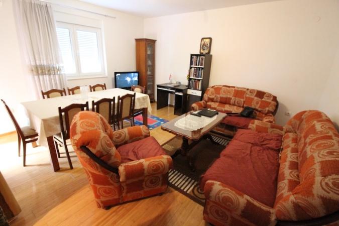 stan, opremljen, nov, podrum