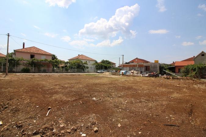 Trebinje, centar, građevinsko zemljište, ravno, kvadrat
