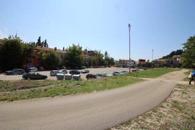 građevinsko zemljište, kuća, građevinska dozvola, centar