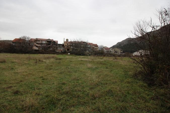 Trebinje, zemljište, dobra lokacija, periferija