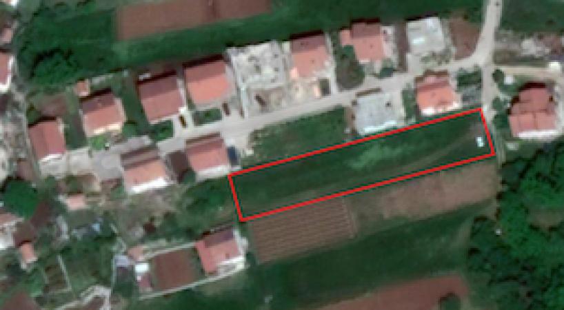 Trebinje, zemljište na prodaju, građevinsko zemljište za zgradu
