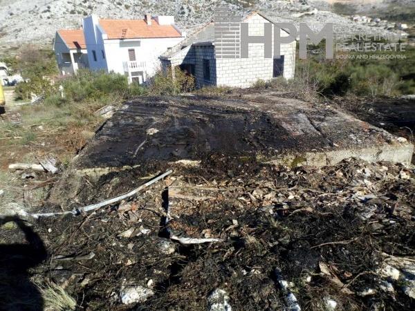 na prodaju građevinski plac, parcela, Ivanica, Dubrovnik
