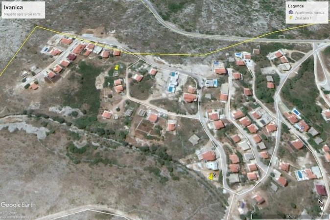 plac na prodaju, Ivanica, Vikend naselje, parcela, građevinksa parcela, građevinski plac