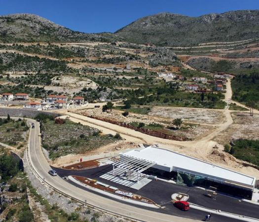 prodaje se Dubrovnik, Ivanica, građevniska parcerla, gređevinksi plac za vilu sa bazenom.