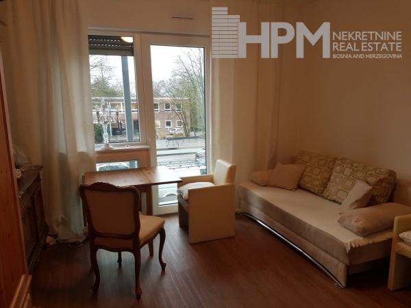 stan an dan, Trier, Njemačka, turistički smještaj, apartman, garsonjera, studio