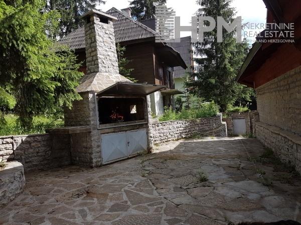 prodaja, kuća, Vlašić, vikendica