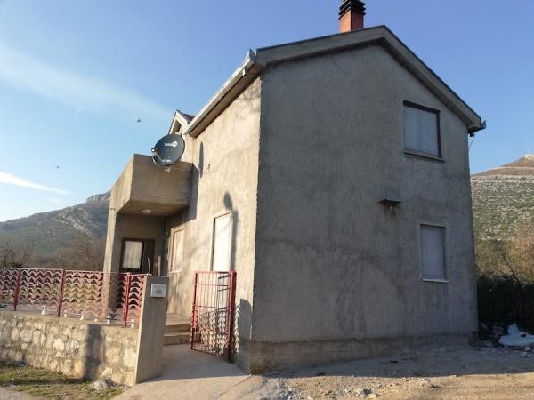 kuća na prodaju, prodaje se kuća, Trebinje, Gomiljani