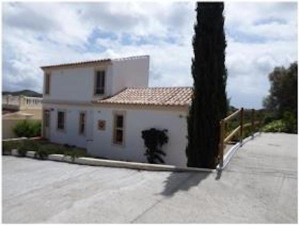 Portugal, Algarve, prodaja, kuća, Tavira, vila, kuća na prodaju u brdima Algarve