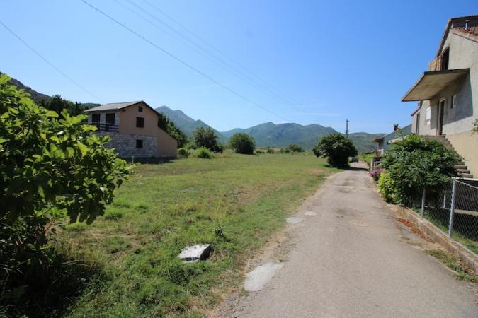 prodaja, zemlja, parcela, zemljište, Trebinje, Rasovac