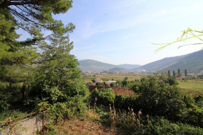 prodaja, zemljište, građevinsko zemljište, Trebinje, Pridvorci