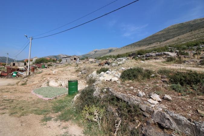 prodaja, parcela, građevinska parcela, Trebinje, Gorica