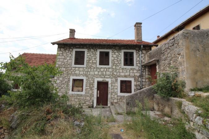 prodaja, kuća, kamena kuća, Zasad, Trebinje