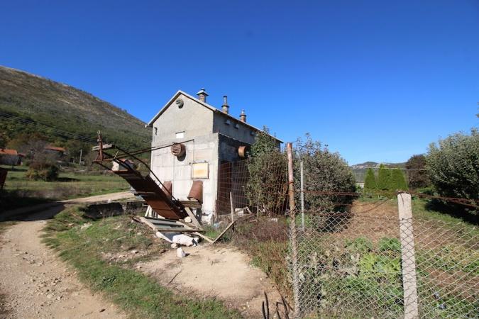 prodaja, kuća, seosko imanje, Jasen, Trebinje