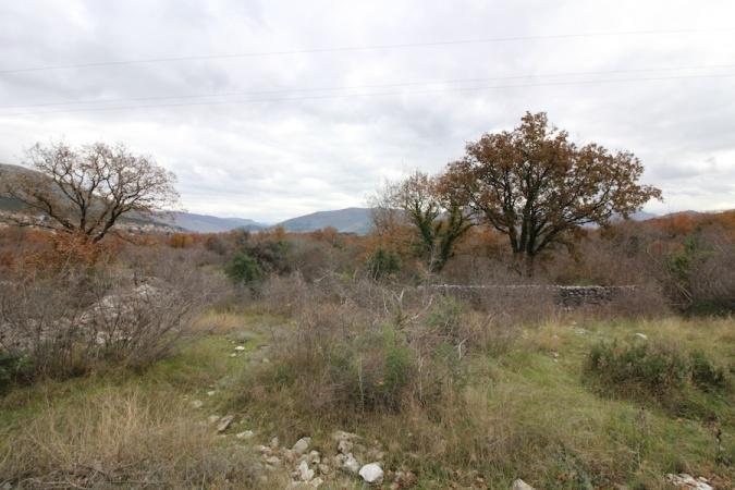 prodaja, zemljište, zemlja, plac, parcela, Trebinje, Gomiljani