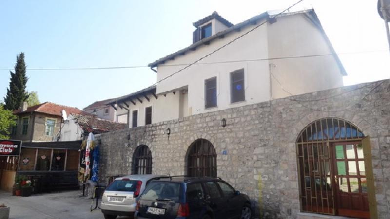 nekretnine Trebinje, kuća na prodaju, kuća u starom gradu